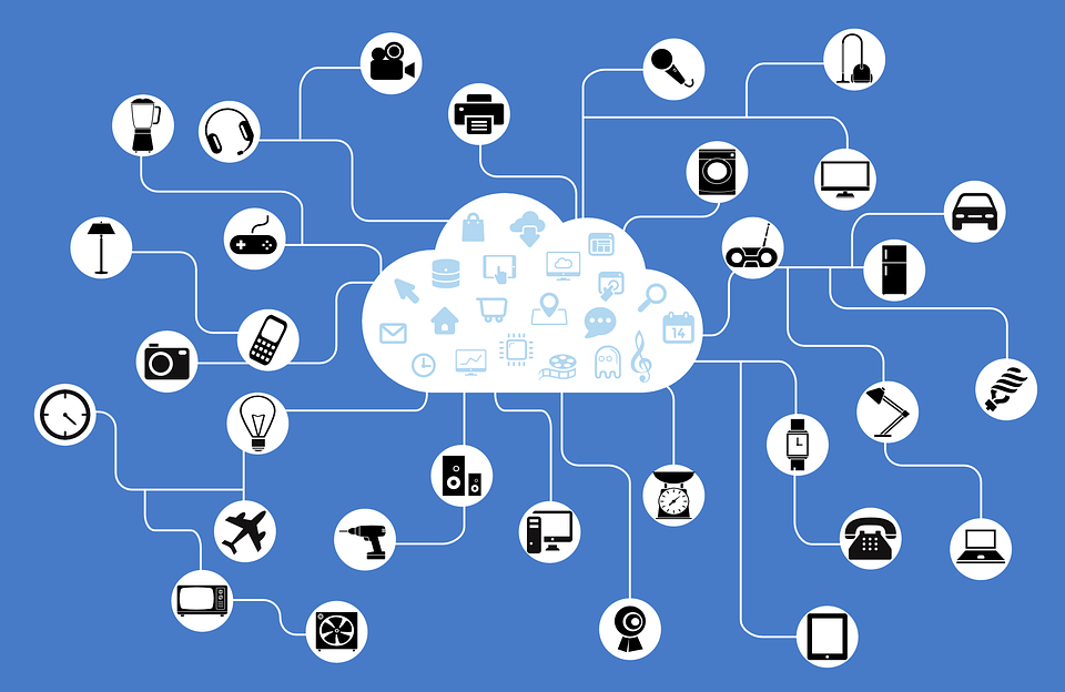 Enhancing Business Through Technology: 5 Ways IoT Can Be Applied in Your Enterprise