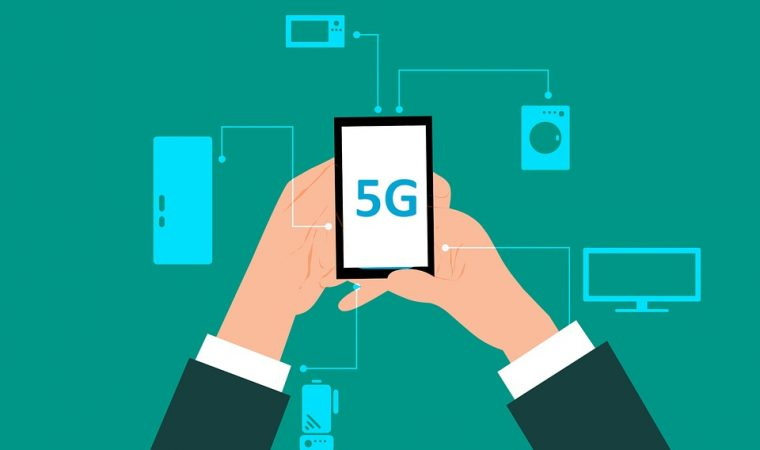 Welcoming 5G Technology: Will It Shape the Way We Do Business?