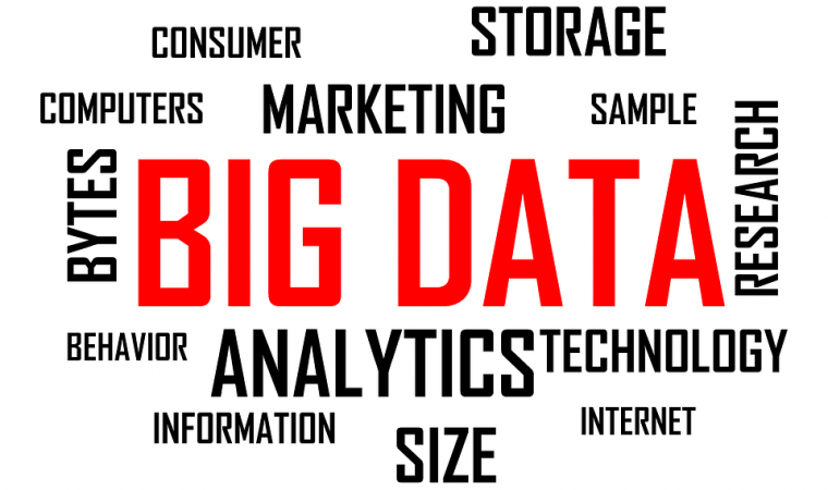 Increased Availability of Big Data: How Can You Capitalize on the Opportunity?