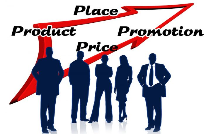 Product, Price, Promotion, and Place: What Lies Underneath the 4P Marketing Principle?