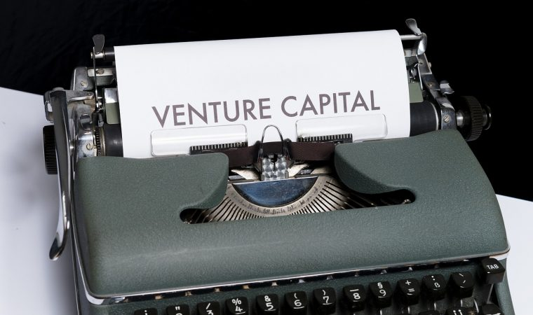 Venture Capital: How Does It Work?